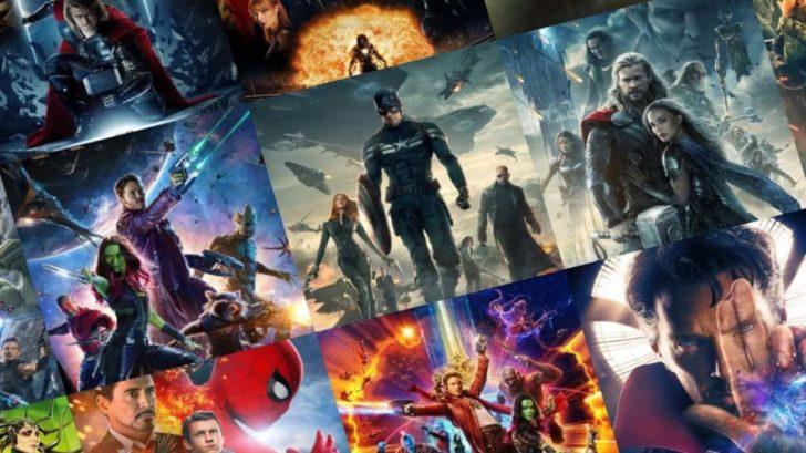 в каком порядке смотреть фильмы Marvel перед просмотром
