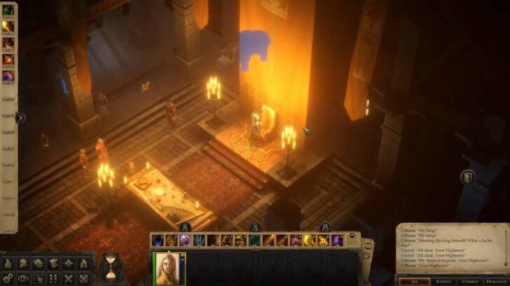 pathfinder kingmaker как улучшить деревню