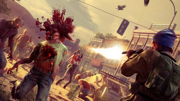 Состоялась игровая демонстрация State of Decay 2 | GameNewsBlog