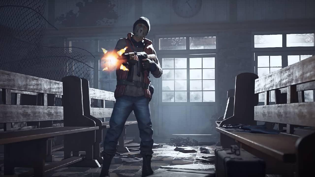 Gamescom 2019: презентация постапокалиптического шутера